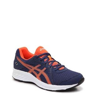 Boy's ASICS Running Sneakers (New)